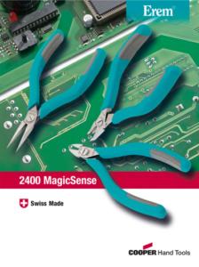 2400 MagicSense