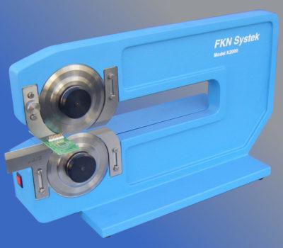 FKN Systek Nutzen- und Stegtrenner