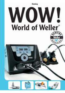 """""""World of Weller ®"""""""