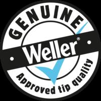 Weller_Genuine